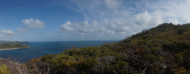 restoration island view