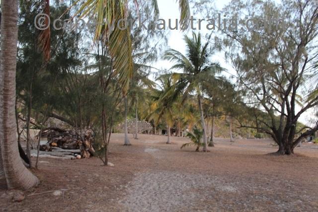 restoration island walk