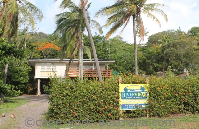 riverview holiday house cooktown