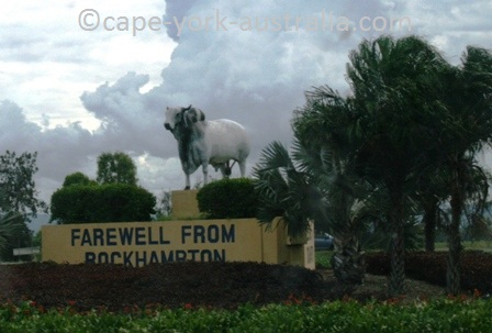 rockhampton australia