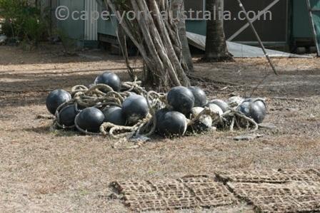 roko island buoys