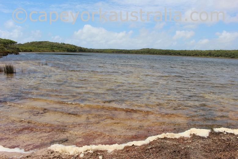 sadd point lakes