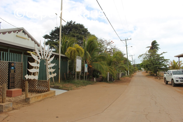 saibai island council