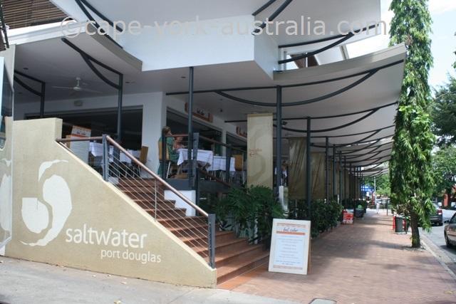 saltwater apartments port douglas