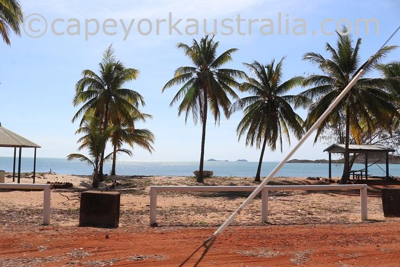 seisia beachfront