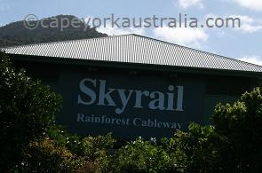 skyrail cairns