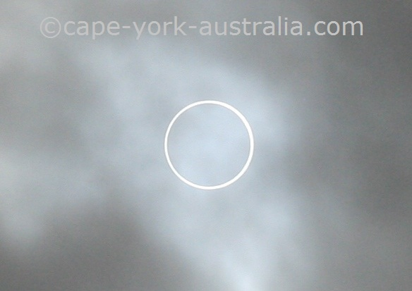 solar eclipse 2013