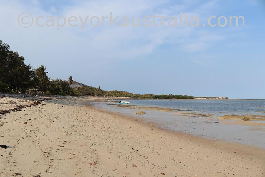 st pauls beach front