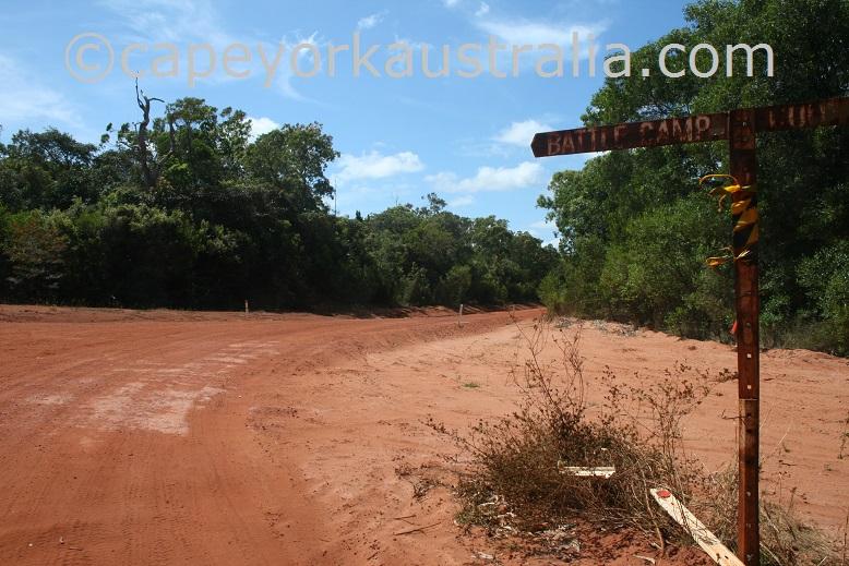 starcke wakooka road battlecamp