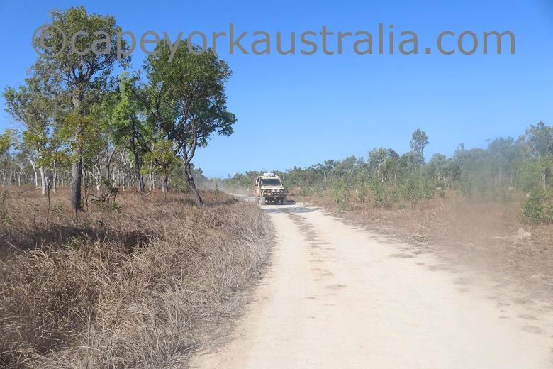 starcke wakooka road track
