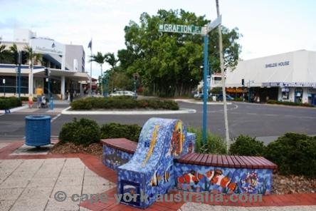 streets of cairns
