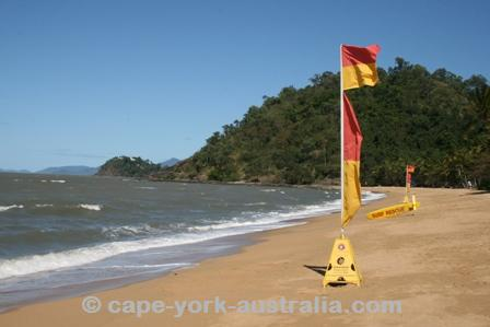 surf life savers flags