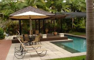 the mediterranean apartments port douglas
