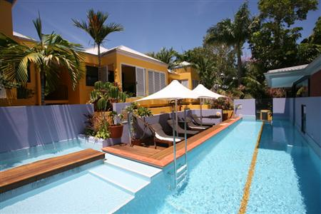 the pavilions apartments port douglas