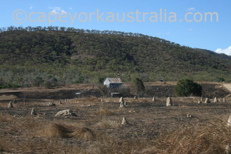 thornborough ruins