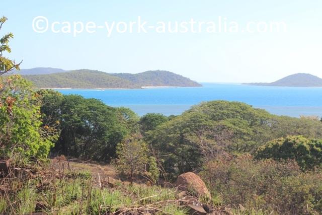 thursday island australia