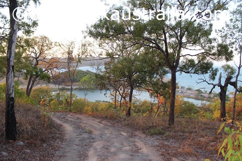 thursday island milman hill