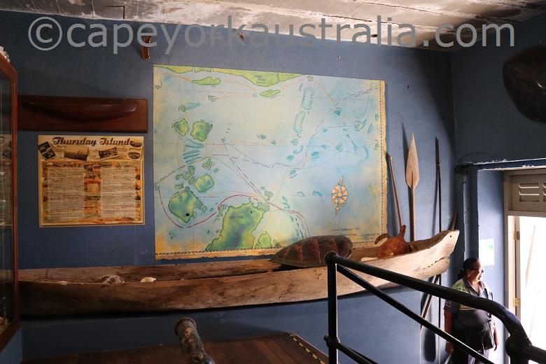 thursday island museum