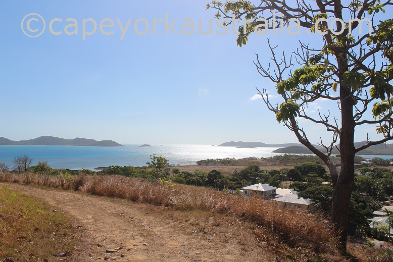 thursday island walk