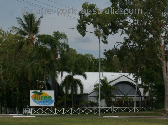 ti tree resort apartments port douglas