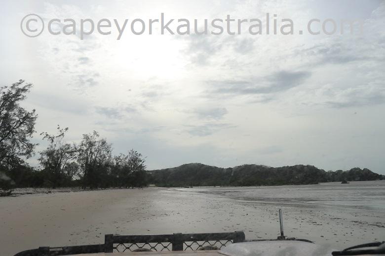 frangipani beach drive
