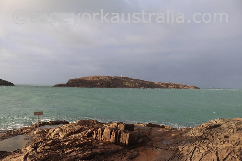 tip of australia islands