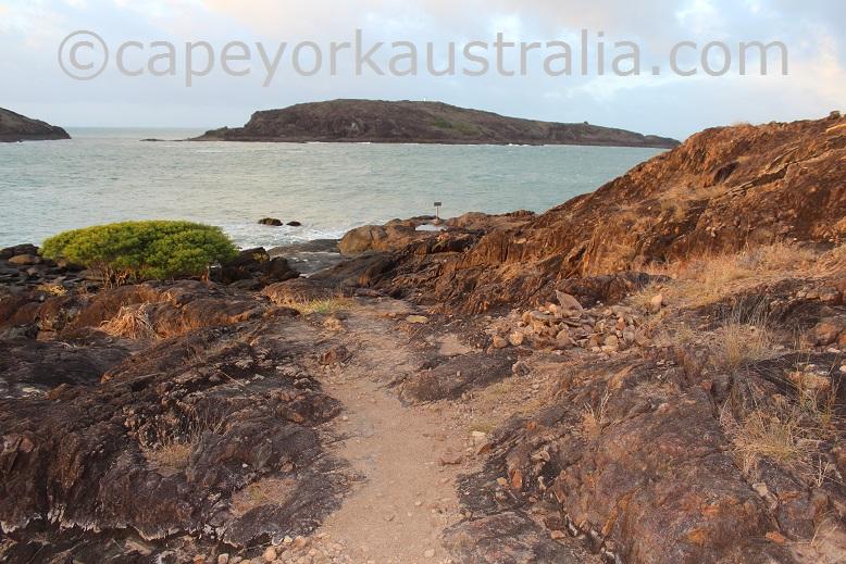 tip of australia second walk