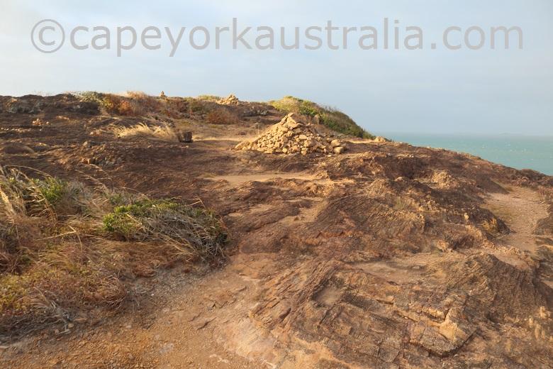 tip of australia top walk level