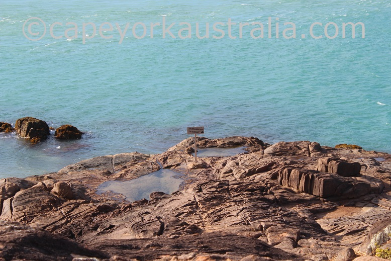 tip of australia walk end