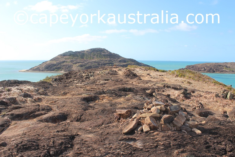 tip of australia walk views