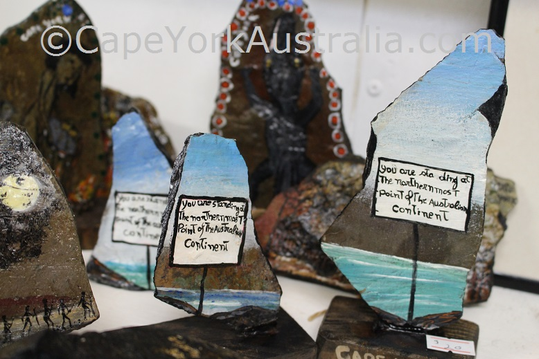 tip of cape york art