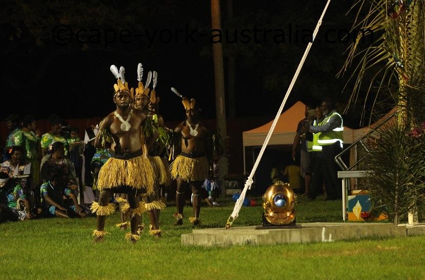 torres strait cultural festival