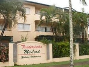 tradewinds mcleod apartments cairns