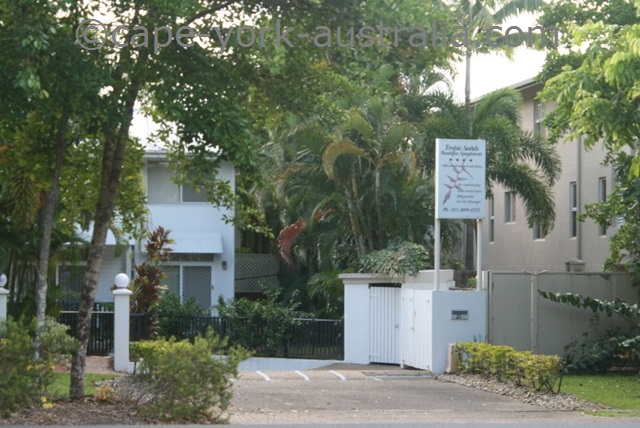 tropic sands apartments port douglas