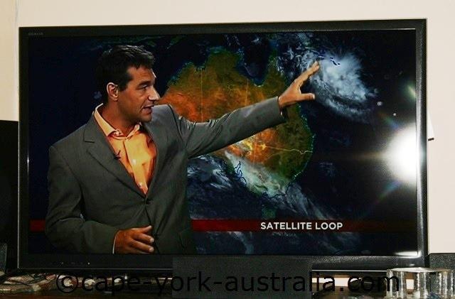 tropical cyclone names