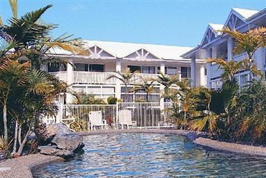 tropical nites holiday townhouse port douglas