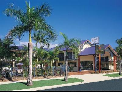tropical queenslander holiday units cairns