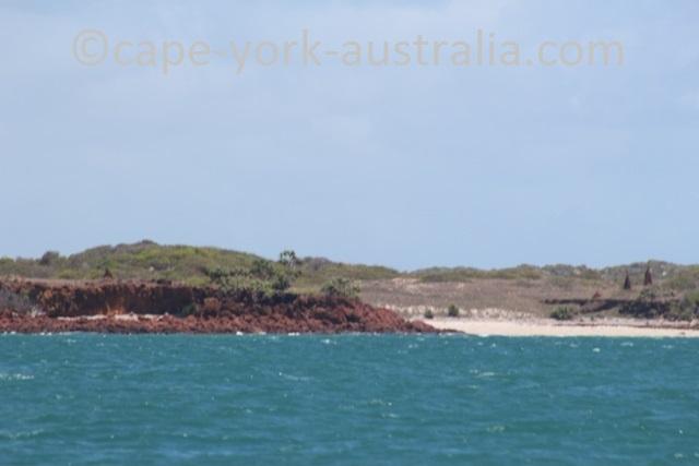 turtle head island