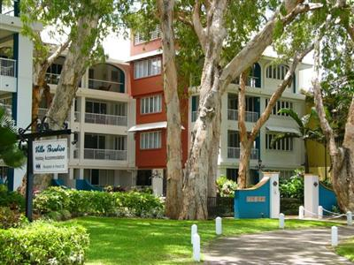 villa paradiso beachfront apartments palm cove