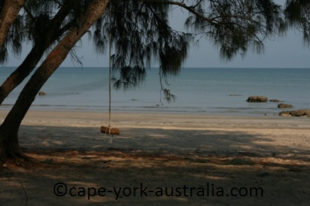 vrilya point beach