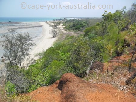 vrilya point lookout