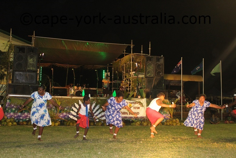 wabu nan geth dance group