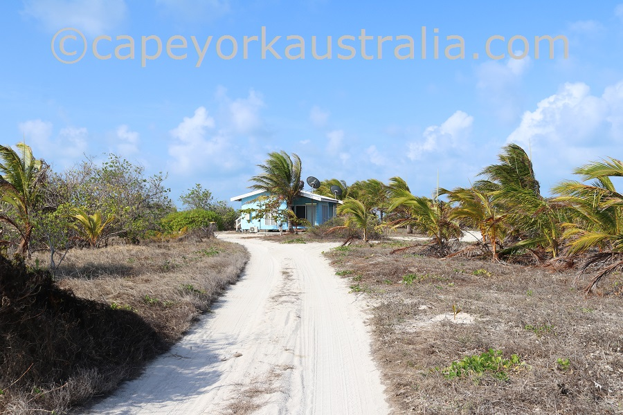 warraber island torrest strait