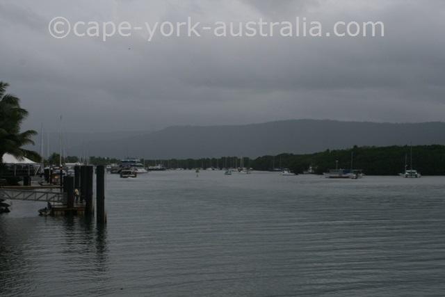 port douglas wet season