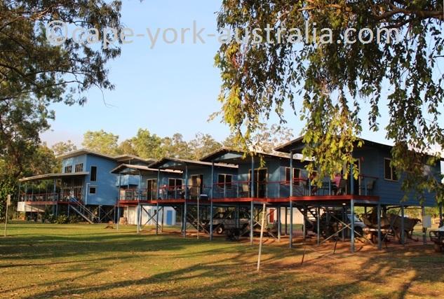 weipa accommodation