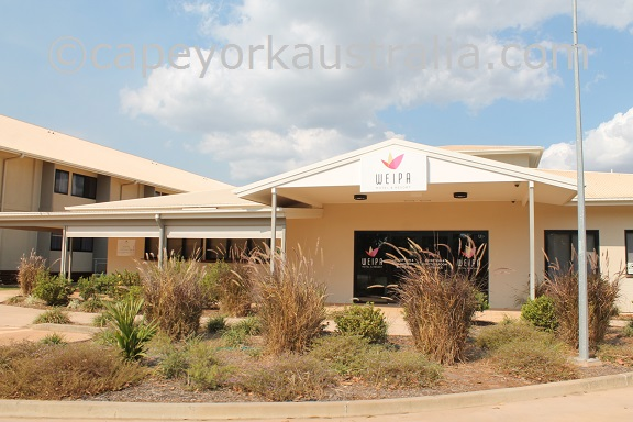 weipa accommodation