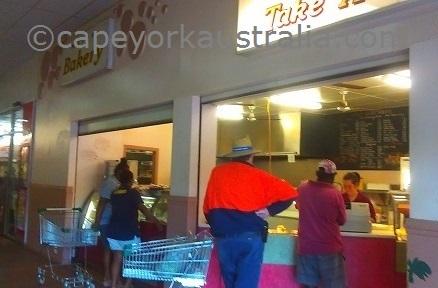 weipa bakery