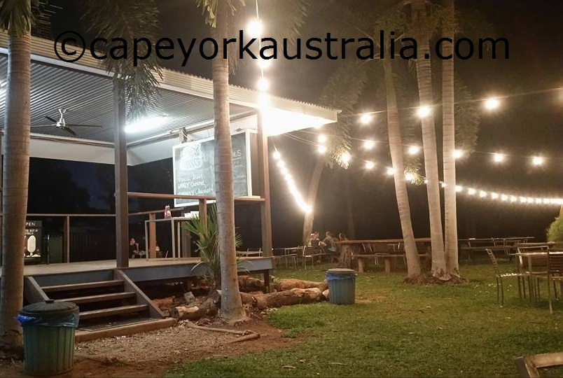 weipa barramunchies