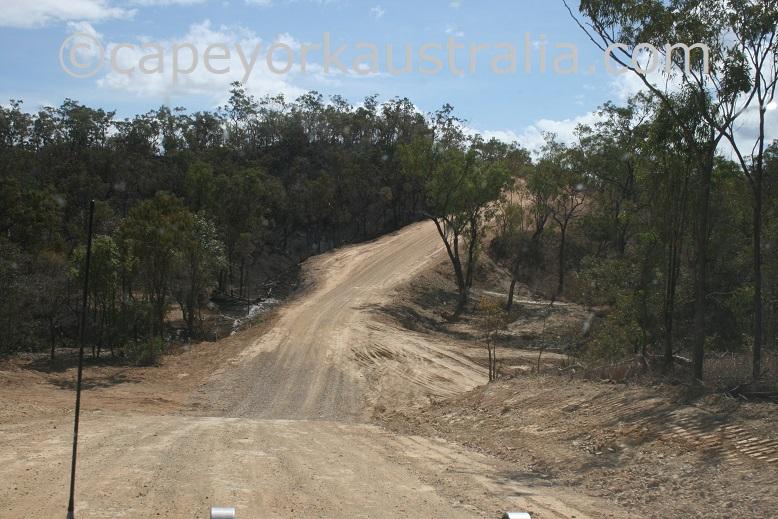 whites creek road