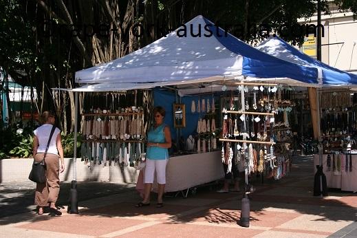 cairns markets
